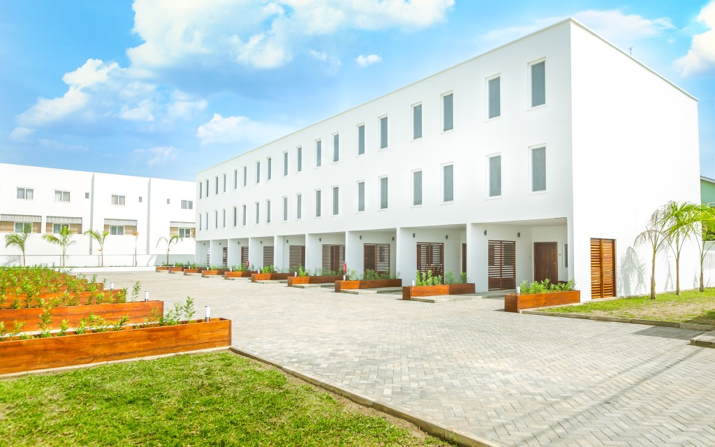 Kai Villas by Clifton Homes