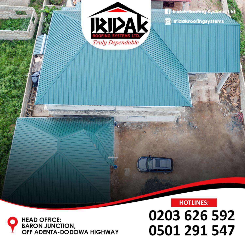 Iridak Roofing Systems