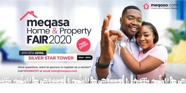 Meqasa Home & Property Fair